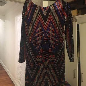 Dress Balmain